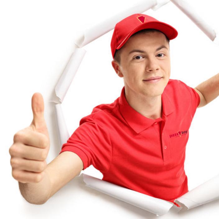 pizzaboy Jobs