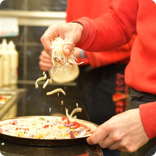 pizzaboy Qualität