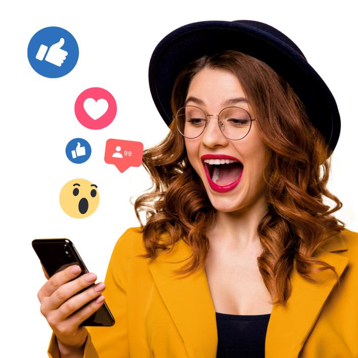 pizzaboy Social Media